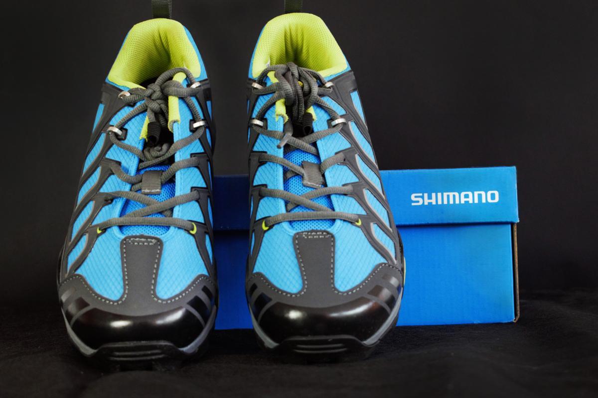 77cca106390 Top 5 sapatilhas Shimano para MTB